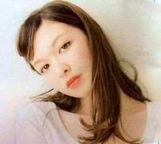 森絵梨佳 People Poses, Japanese Makeup, Natural Make Up, How To Make Hair, About Hair, Cut And Color, Girl Pictures, Asian Beauty, Lady