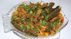 Tangra Macher Jhal Chochchori - Most Popular Bengali Fish Recipe Bengali Fish Recipes, Famous Desserts, Dessert Cake Recipes, Popular, Youtube, Food, Most Popular, Essen, Popular Pins