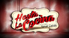 """Preventivo de """"Hasta la Cocina con el Chef Manuel Salcido"""", próximamente al aire en Teledición Televisa Hermosillo!!! buena vibra!!! #chefcms #hastalacocina #televisa #hermosillo #televisahermosillo #cocina  http://youtu.be/d-oJP2Ym104"""