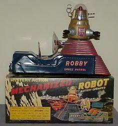 #vintage #space #toy