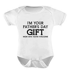 First Time Dad Gifts, First Fathers Day Gifts, New Fathers, Gifts For New Dads, Practical Gifts, Meaningful Gifts, New Day, Baby Photos, Personalized Gifts