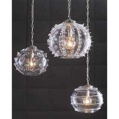 juliska urchin lamp - Google Search