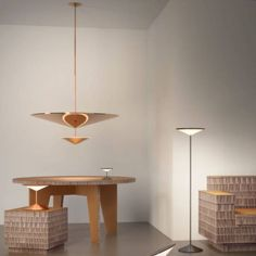 Narciso Pendant Light by Penta Lighting | Its Thyme