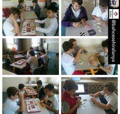 Alanya Bahçeşehir Koleji Akıl Oyunları Kulübü