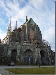 Iglesia de san Pedro y san Pablo en Görlitz