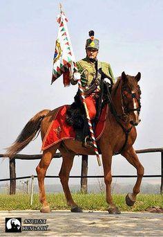 huszár viselet Hungary History, Austrian Empire, Folk Fashion, Napoleonic Wars, Budapest Hungary, Historical Clothing, Techno, Horses, Pictures