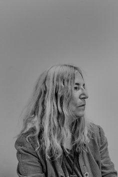 Patti Smith, Survivor - NYTimes.com