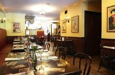 Welcome to Paris66 - Best French Restaurant in Pittsburgh