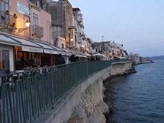 Beautiful Siracusa, Sicily - (Ortigia, Fontane Bianche, Plemmirio, Noto, Marzamemi, Portopalo....)