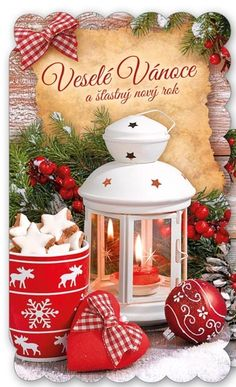Winter Christmas, Christmas Ornaments, European Countries, Christmas Pictures, Czech Republic, Advent, Holiday Decor, Illustrations, Random Stuff