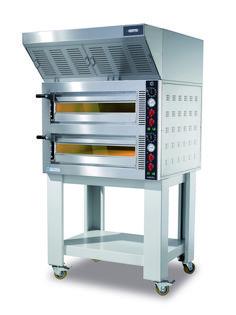 Cuppone Pizza Press and Evolution Corner Pizza Oven. Discover more ...