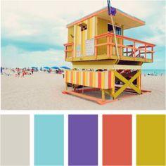 beach brights   design seeds