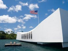 Journey to America's greatest national memorials and monuments. See the landmarks that capture America's most important moments and leaders.