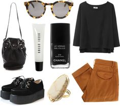 """""""Style Set #50"""" by thestylelab ❤ liked on Polyvore"""