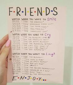 Friend Valentine Gift - Friends TV Show - TV Poster - Minimalist Poster - Gift for Friends - Friends Show - Christmas - Holiday Gifts Tv: Friends, Serie Friends, Friends Episodes, Friends Moments, Friends Quotes Tv Show, Himym Episodes, Friends Tv Show Gifts, Friends Cast, Friends Theme Song