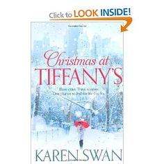 Perfect Christmas read, it is not just another chick lit