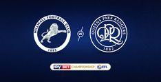 Millwall - Queens Park Rangers 1 - 0, The Championship, 29 December 2017, The Den Londen