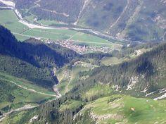 Lechtal - Anhalter Höhenweg Elmen