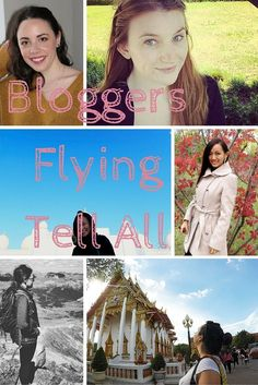Has your seatmate or other passengers made your flight more miserable or longer than it needed to be? 7 bloggers team up with The World Beneath My Feet to tell their stories.