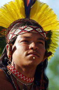 Os Pataxó no Brasil: a re-criação de uma cultura