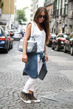 Roberta Masella @ AW LAB Style Van Napoli