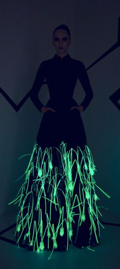 Rami Kadi FW16-10 Glow