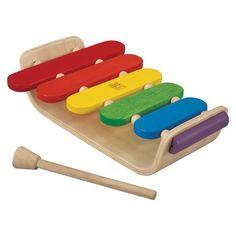 PlanToys® Xylophone