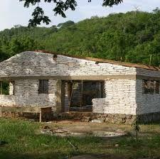 650ff51945 Resultado de imagen para earthbag building Concrete Bags, Earthy Home,  Adobe House, Straw