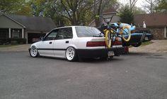 EF sedan clean!!