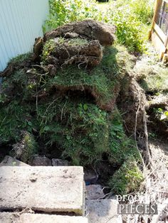Amazing Ideas for Small Backyard Landscaping - My Backyard ideas Fire Pit Uses, Diy Fire Pit, Fire Pit Backyard, Backyard Patio, Diy Patio, Backyard Seating, Pallet Patio, Patio Garden Ideas On A Budget, Inexpensive Backyard Ideas