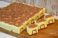 Sprawdź to, zjedz to! Polish Cake Recipe, Polish Recipes, Homemade Cakes, Tiramisu, Ale, Cake Recipes, Food And Drink, Menu, Cooking Recipes