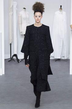 Chanel alta-costura verão 2017