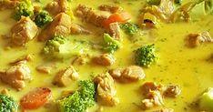 Blog o vaření jídel s minimálním obsahem tuku. Low Carb Diet, Cheeseburger Chowder, Diet Recipes, Food And Drink, Soup, Blog, Blogging, Soups, Skinny Recipes