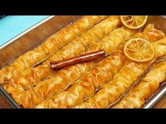 Sarailie - Baclava cu alta palarie - YouTube Pastry And Bakery, Hot Dog Buns, Carrots, Food And Drink, Vegetables, Cooking, Ethnic Recipes, Sweet, Desserts