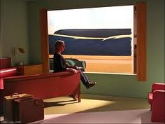à la manière de : Western motel http://img825.imageshack.us
