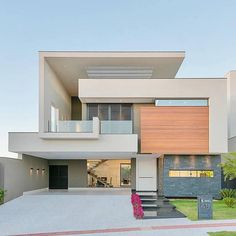 Inspirao direto do Ig casasluxuosas com projeto de dalberagueroarquiteto
