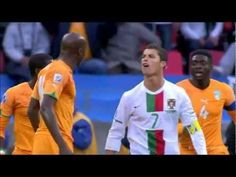 World Cup 2010/Highlights & Moments