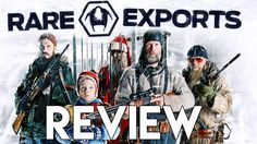 rare exports: a christmas tale. Finnish weirdness strikes again. Love this director! The Best Christmas Movie Each Year Since 1985 Christmas Horror Movies, Christmas Tale, Old Movies, Dark Fantasy, Thriller, Scary, Weird, Celebrities, Movie Posters