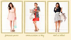 Outfits - Francesca's Collections