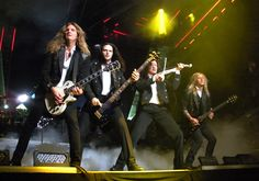 Trans Siberian Orchestra in concert by L. Diane Wolfe