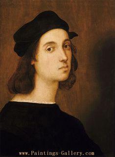 Raphael - Renaissance painter - Paintings-Gallery.com