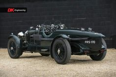 Looking for the Bentley 4 Litre of your dreams? There are currently 8 Bentley 4 Litre cars as well as thousands of other iconic classic and collectors cars for sale on Classic Driver. Auto Volkswagen, Bentley Car, Bentley Motors, Pt Cruiser, Collector Cars For Sale, Vintage Race Car, Rolls Royce, Exotic Cars, Motor Car