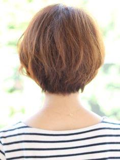 大人のまとまるナチュラルボブ Short Hair Cuts, Short Hair Styles, Chin Length Hair, Cute Short Haircuts, Hair Dos, Hair Lengths, Bob Hairstyles, Health And Beauty, Hair Inspiration