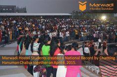 #Marwadi #StudentDesk #Achievement