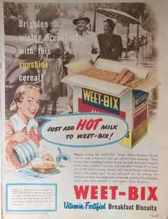Issue: 24 Jun 1953 - The Australian Women's Wee. Vintage Food Posters, Vintage Labels, Vintage Ephemera, Vintage Ads, Vintage Images, Vintage Prints, Vintage Stuff, Retro Ads, Vintage Advertisements