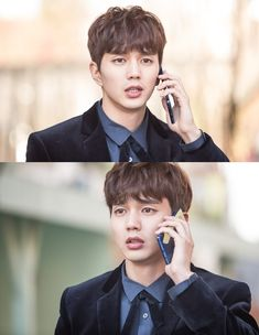"""With just about a week left until its premiere, MBC's upcoming Wednesday-Thursday drama """"I Am Not a Robot"""" has given another curious look at lead Yoo Seung"""