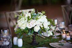 Rose-Hydrangea-Wedding-Centerpiece1
