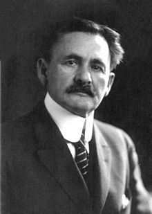 Albert Abraham Michelson (December 19, 1852 – May 9, 1931) was an American physicist known for his work on the measurement of the speed of light and especially for the Michelson–Morley experiment. In 1907, he received the Nobel Prize in Physics. He became the first American to be awarded the Nobel Prize in sciences.