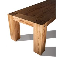 Arbor Dining Table from Industry West