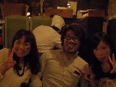 代々木「ひつじや」で ひつじや各国料理を食べまくり&美味しいワイン飲みまくり♪ Ichigo Ichie